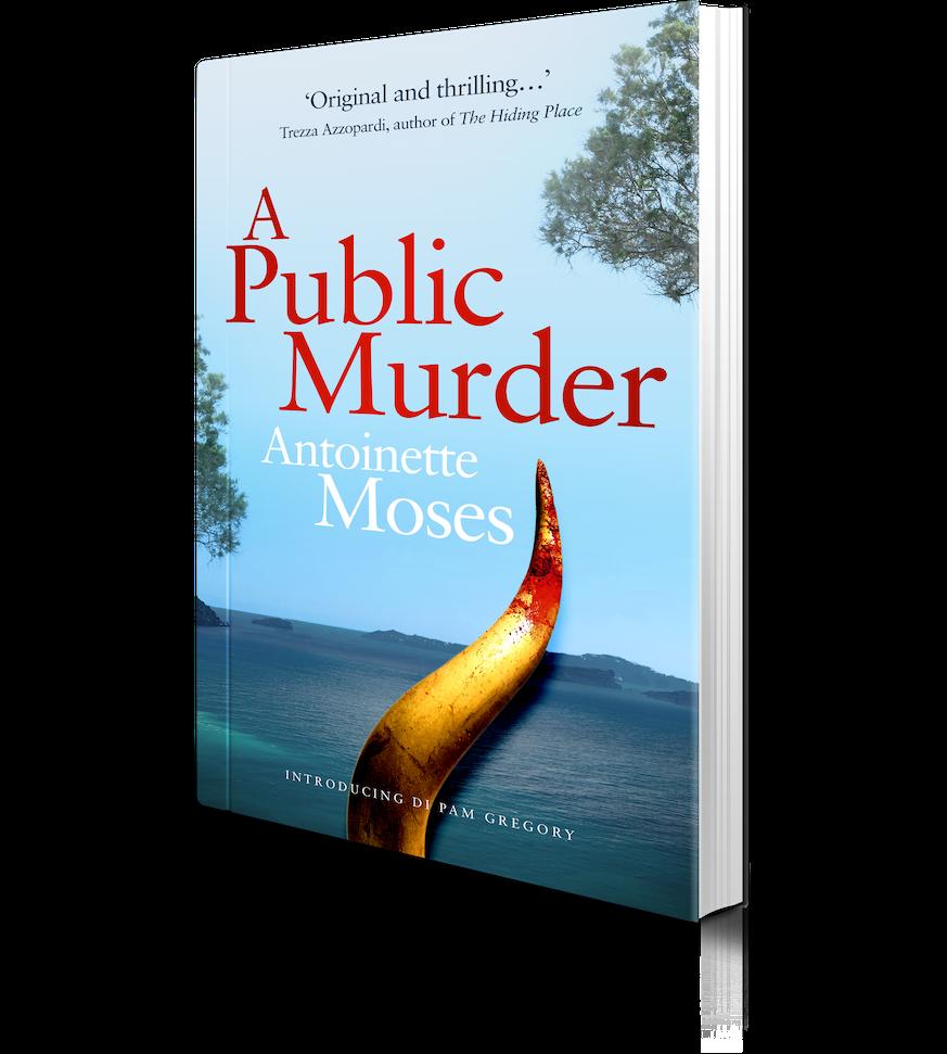 A Public Murder