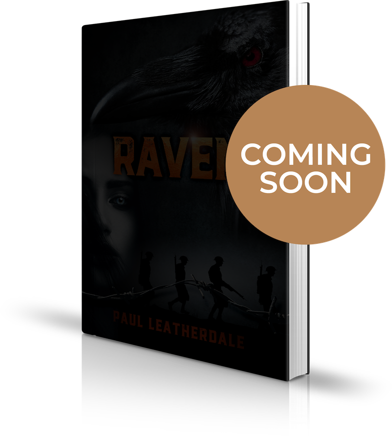 Raven Ascending Coming Soon