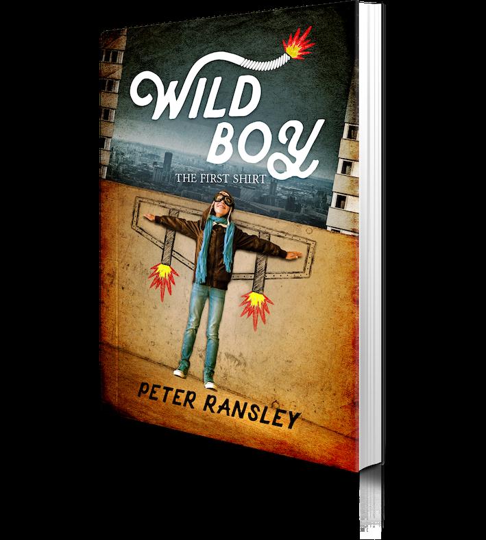 Wild Boy by Peter Ransley