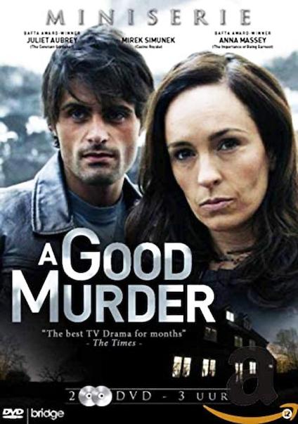 A Good Murder