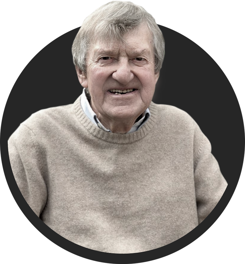Peter Ransley