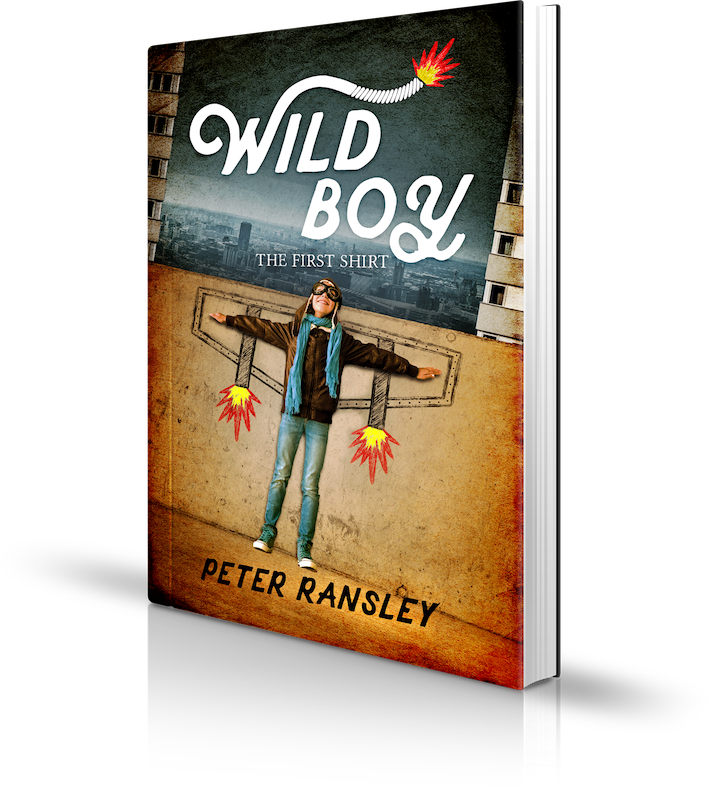 Wild Boy by Peter Ransley