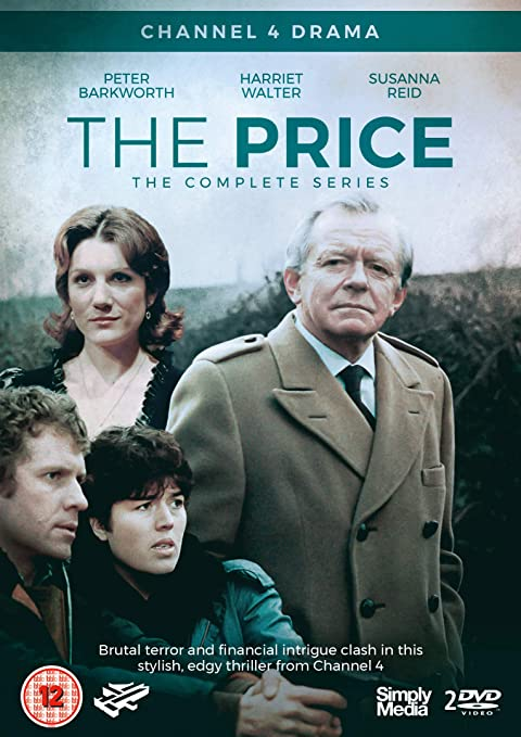 The Price by Peter Ransley