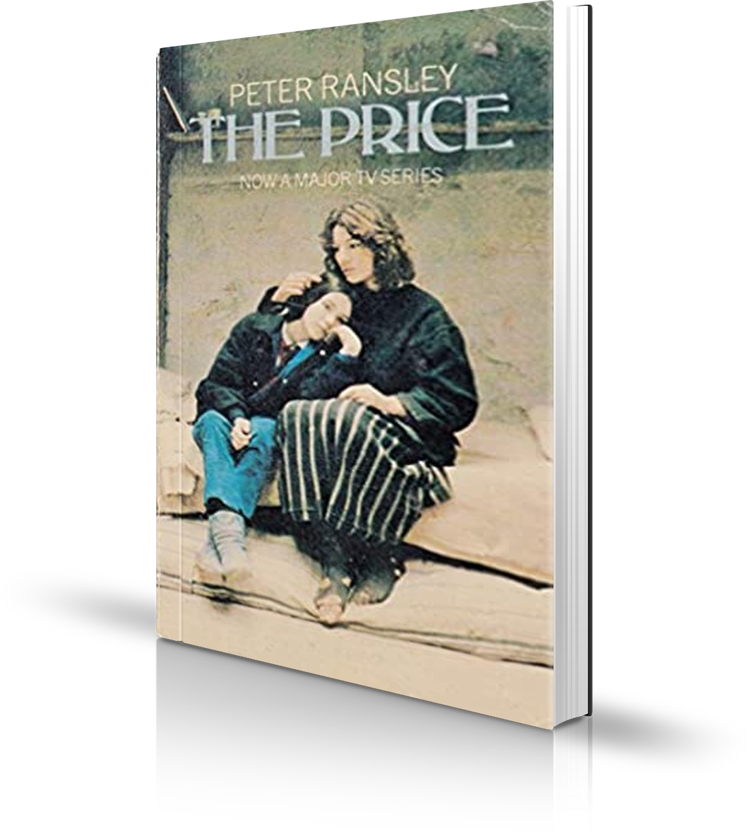 The Price by author Peter Ransley