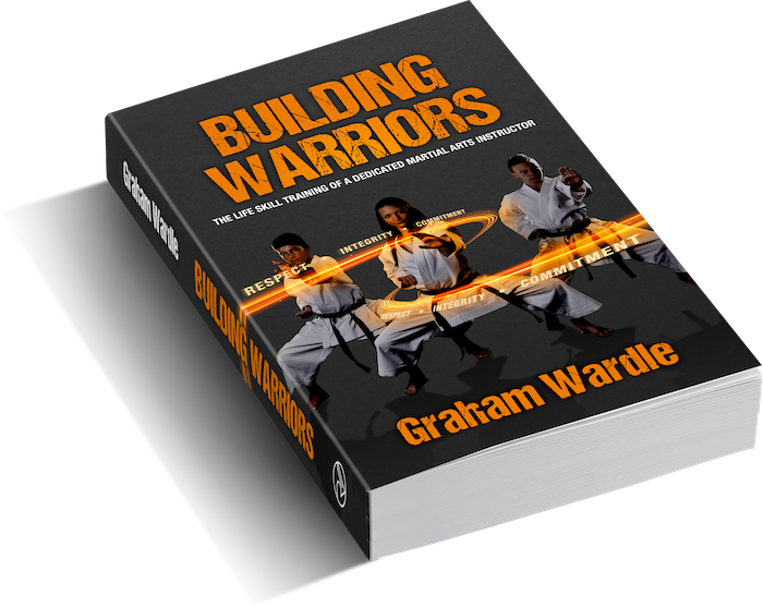 Building Warriors by Author Graham Wardle