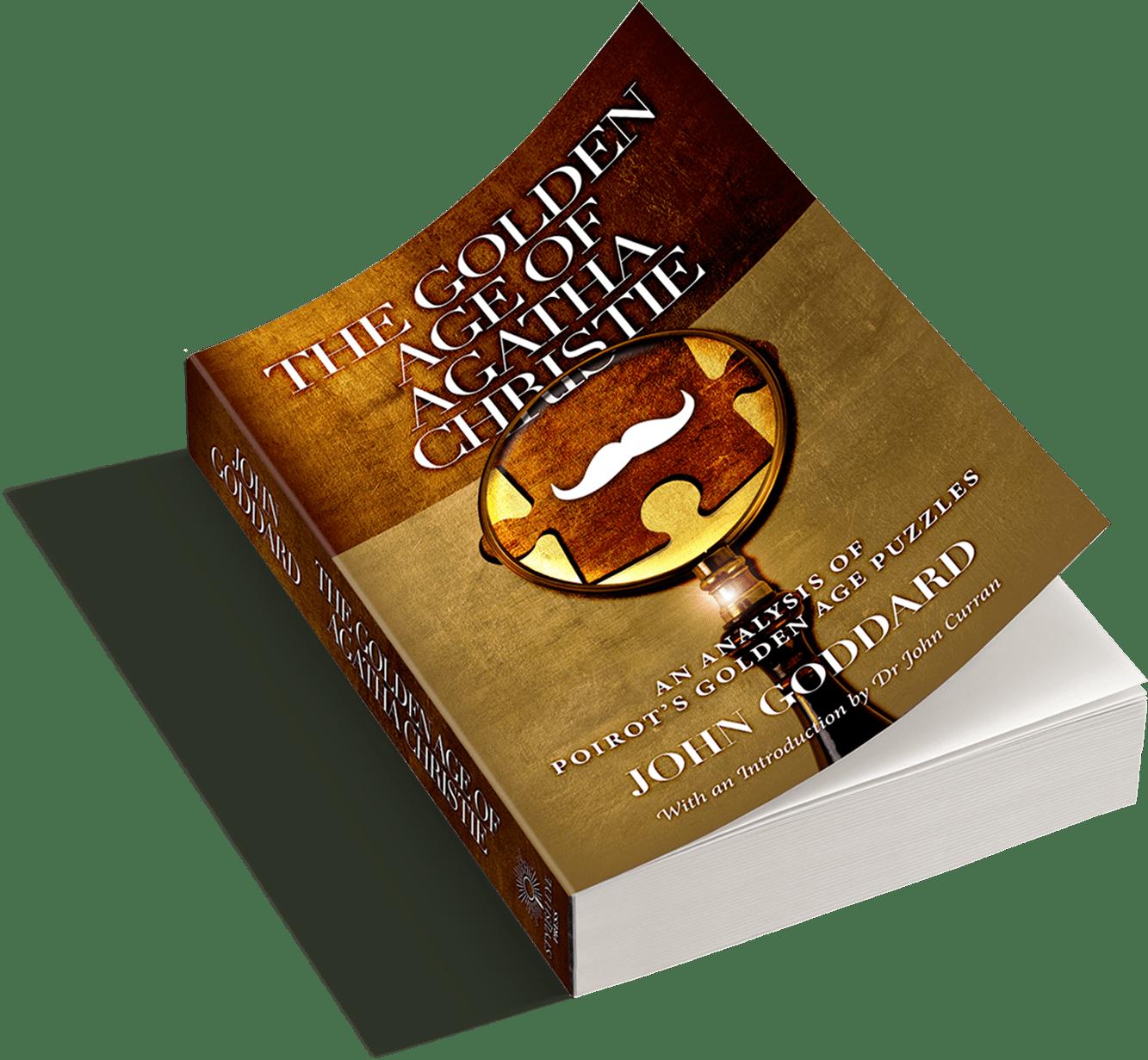 Agatha Christie's Golden Age Volume I Paperback Edition