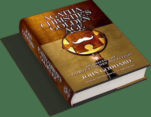 Agatha Christie's Golden Age Volume I
