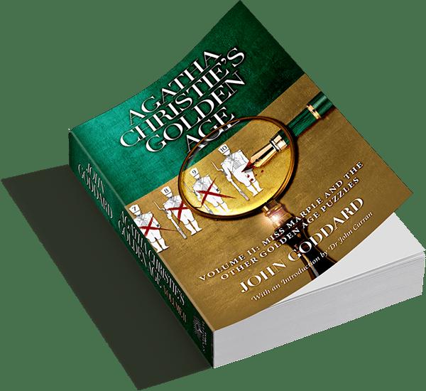 Agatha Christie's Golden Age Volume 2 Paperback by John Giddard